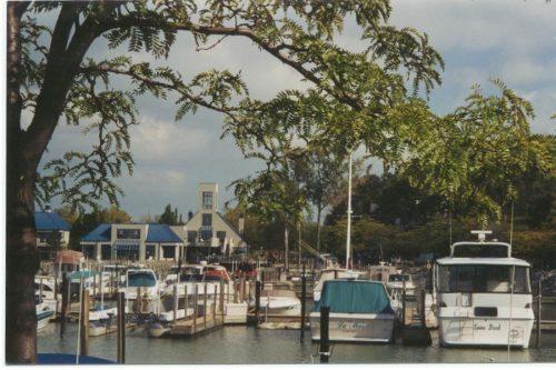 2021 Winter Board and Fleet Captains Meeting @ Slack   Port Clinton   Ohio   United States