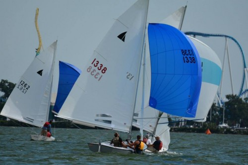 ssc downwind